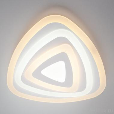 Люстра Onyx-03 72 Вт с пультом