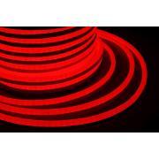 Гибкий неон красный, 50 метров
