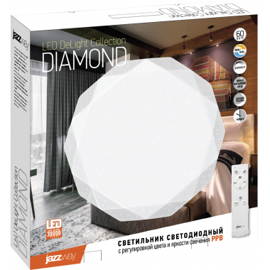 DIAMOND 80W