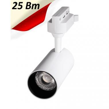 Трековый светильник PTR-7series 25Вт